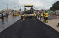 Lagos rehabilitates 150 dilapidated roads