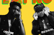 LAI NU: Lighter TOD taps Medikal for new single - LISTEN