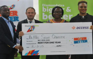 Access Bank: Trader, 1,015 others win big in DiamondXtra Season 11