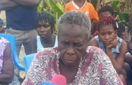 Kidnappers free Siasia's mother