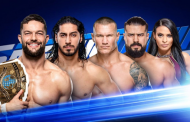 DStv and WWE® Celebrate Smackdown's 20th Anniversary with a Move to a Broadcast Timeslot