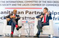 We partnered with Tony Elumelu Foundation to create economic opportunities -ICRC President says