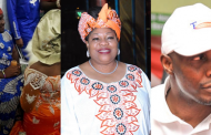 10 most wanted people hiding from Nigeria's security agencies