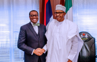Buhari nominates Akinwunmi Adesina for re-election as President of African Development Bank (AfDB)