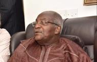 Sanwo-Olu mourns death of Mobolaji Johnson