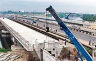 Julius Berger to divert another section of Lagos – Ibadan expressway Monday