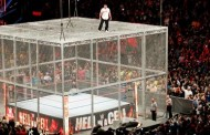 WWE Hell in a Cell preview
