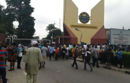 UNILAG shuts down 'Cold Room', where lecturers 'sexually harass' students