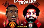 Premier League, La Liga & Serie A preview, 18-21 October