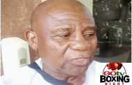 GOtv Boxing Night Mini Will Help Boxers-Coach Mensah
