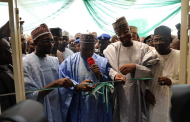 NITDA commissions ICT centre, training of 100 youths in Gombe