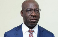 JUST IN:  APC disqualifies Gov. Obaseki