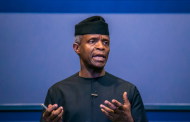 Osinbajo, SGF for National Advertising Conference