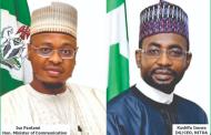 Pantami, Abdullahi lead Nigeria's delegation to GITEX 2019 in Dubai