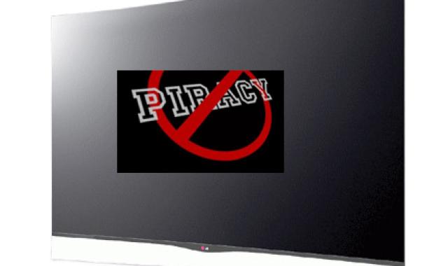 TV Signal Piracy: Dressing Theft Up as Patriotism