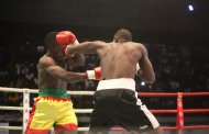 Skoro Seeks Redemption At GOtv Boxing Night Mini