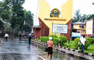 Our lecturers have comfortable sofas in their offices, says UNILAG student
