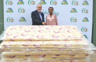 (PHOTO NEWS) Formal Presentation Of Mattresses To Winners Of The Mouka Comfort-A-Home Initiative