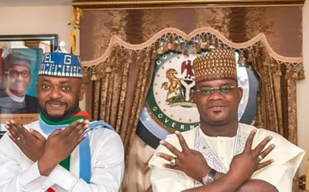 INEC declares Yahaya Bello winner of Kogi governorship election