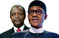 Osinbajo's aides were sacked to cut down cost – Presidency