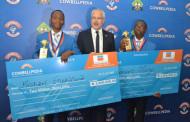 Lagos, Ogun Produce 2019 Cowbellpedia Mathematics Champions In A Thriling Final Battle