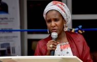Halima Dangote appointed ED commercial operations of Dangote Industries