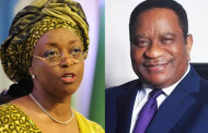 I told my wife to maintain family's good name not focus on money – Diezani's husband