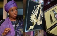EFCC to auction Diezani's forfeited N14.4bn jewelery, houses