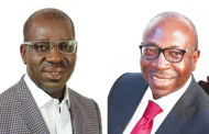 Edo 2020: More trouble for Obaseki as Ize-Iyamu plots to join APC