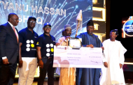 Firstbank rewards top performing agents with over 15million naira at its maiden Firstmonie Agents Awards