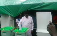 Bayelsa polls: Jonathan speaks on delayed voting