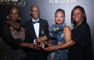 Nigerian Bottling Company Wins Best Company in Education at SERAs