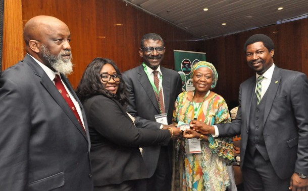 Heritage Bank identifies high prospects in Nigeria's£4bnGold marketh
