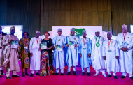 President Buhari declares open 12th annual NITDA e-Nigeria conference