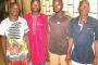 60-year-old, others arrested for defiling 9-year-old girl