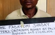 Ex-bank worker bags six years, to return N11m