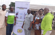 PHOTO NEWS: Unity Bank launches entrepreneurship initiative at NYSC Camp
