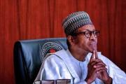 Buhari seeks Senate's confirmation of new FIRS chairman, members
