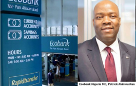 Ecobank offers mortgage loans, investment options for Nigerians in diaspora