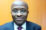 BREAKING: Buhari sacks Muiz Banire as AMCON chairman, appoints Adamu