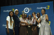 Winners of 2019 First Bank sponsored National Company of the Year Competition Contest in the Africa Company of the Year Competition