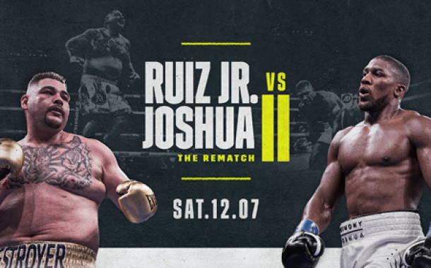 Ruiz-Joshua rematch: History doesn't favour Joshua