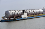 Dangote refinery takes delivery of largest single-train crude refining equipment