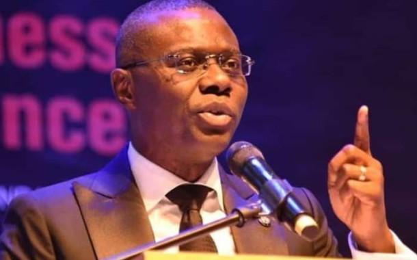 Coronavirus: Sanwo-Olu directs Civil Servants to stay home for 14-days