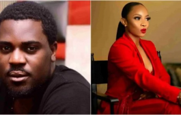 Show us how you're able to afford your lifestyle – Yomi Black tells Toke Makinwa