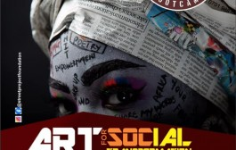 Street Project Foundation's Creative Youth Boot Camp Call for Application
