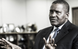 Dangote to make 1000 customers millionaires by November