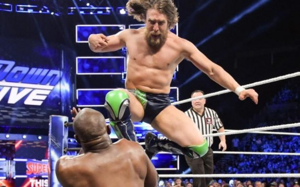 WWE Royal Rumble: It only gets better on DStv