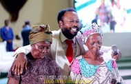 Joshua Iginla dazzles worshippers as he dashes widows, less privileged all offerings raised at Togo crusade