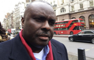 UK move to seize '£117m properties linked to Ibori'